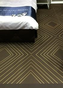 地板(针织地毯)